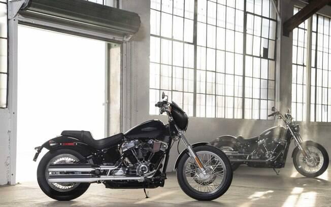 Veja o que a Harley-Davidson separou de mais atrativo para o mês de maio, com as concessionárias trabalham à distância