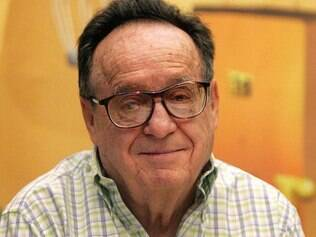 Roberto Bolaños morreu aos 85 anos