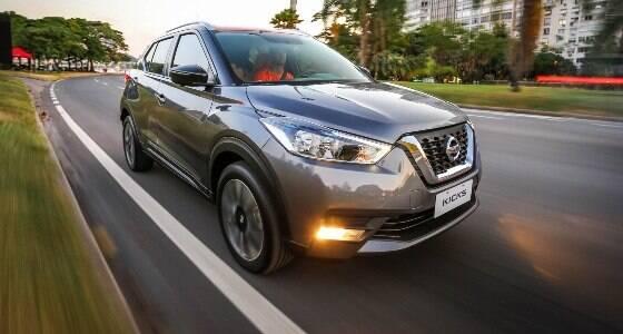 Nissan apresenta Kicks por completo; confira