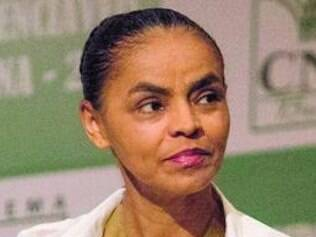 Marina Silva foi ministra do Meio Ambiente no governo Lula
