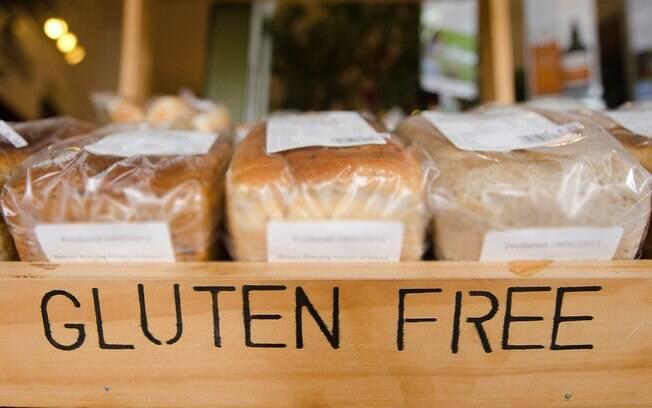 A dieta sem glúten é indicada para pessoas com doença celíaca