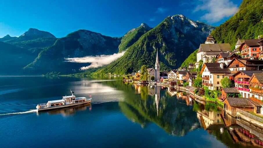 Saiba o que encontrar nos países menos visitados do mundo
