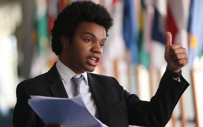 Fernando Holiday se elegeu com 20 anos para a Câmara Municipal de São Paulo