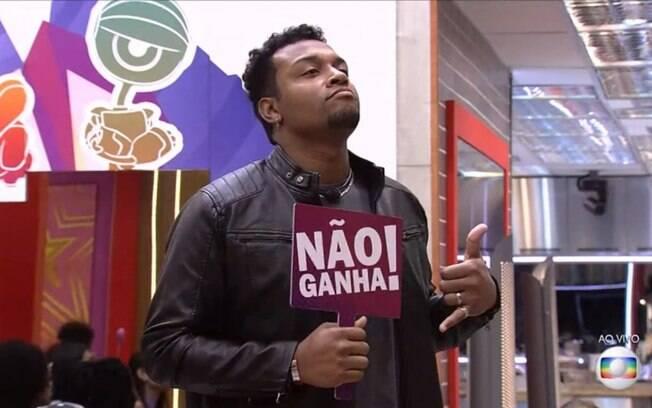 Neymar, do PSG, apoia saída de Nego Di do 'BBB' e revela torcida por sister: 'Já ganhou'