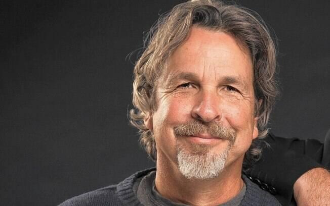 Peter Farrelly, diretor de