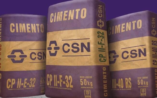 CSN (CSNA3) compra unidade brasileira da LafargeHolcim por US$ 1,025 bilhão