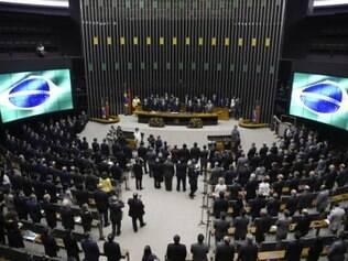 Futuros deputados foram eleitos por 28 partidos políticos e representam a população dos 26 estados e do Distrito Federal no Congresso Nacional