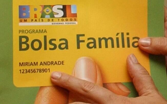 Bolsa Família tem chegado em menor quantidade ao Nordeste