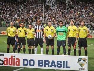 Cruzeiro e Atlético decidem Copa do Brasil nesta quarta-feira, no Mineirão