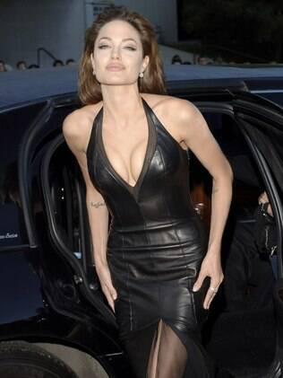 Angelina Jolie teria sido a peça fundamental do divórcio de Jennifer Aniston e Brad Pitt