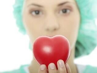 Sangue da menstruação oferece mapa da saúde cardíaca das mulheres