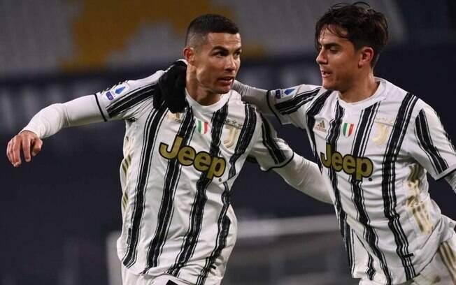 Juventus espera iniciar contatos por renovação de Cristiano Ronaldo