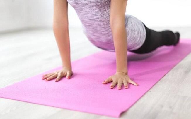 Saiba tudo sobre a prática da yoga