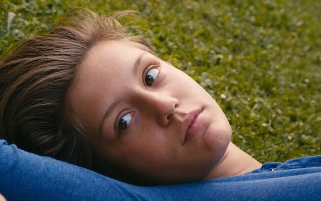 A beleza estonteante de Adèle Exarchopoulos a serviço de 'Azul é a Cor mais Quente'