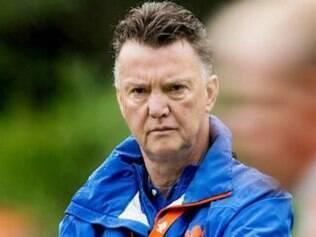 'Sabemos que nossos melhores jogadores estão no ataque', admitiu o treinador da Holanda