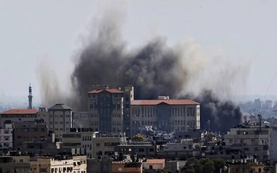 Entenda o atual conflito entre Israel e Hamas - Mundo - iG
