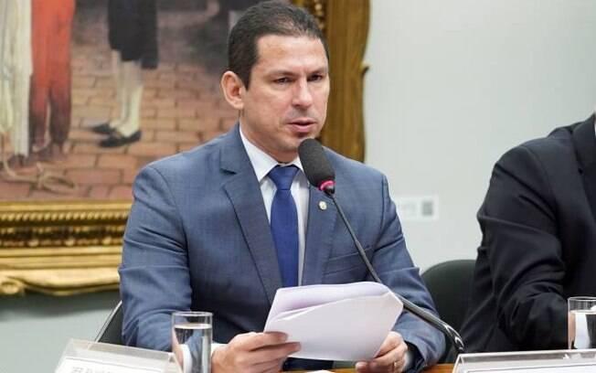 Marcelo Ramos, presidente da comissão especial da Previdência
