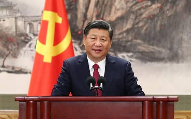 China aprova lei de segurança