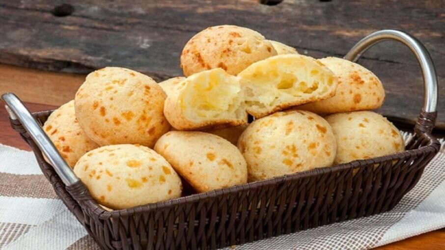 Pão de queijo da Ana Maria: siga o passo a passo e faça hoje mesmo!
