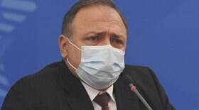 Governo aguardou por colapso de oxigênio, diz servidora