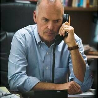 Michael Keaton: o coração de
