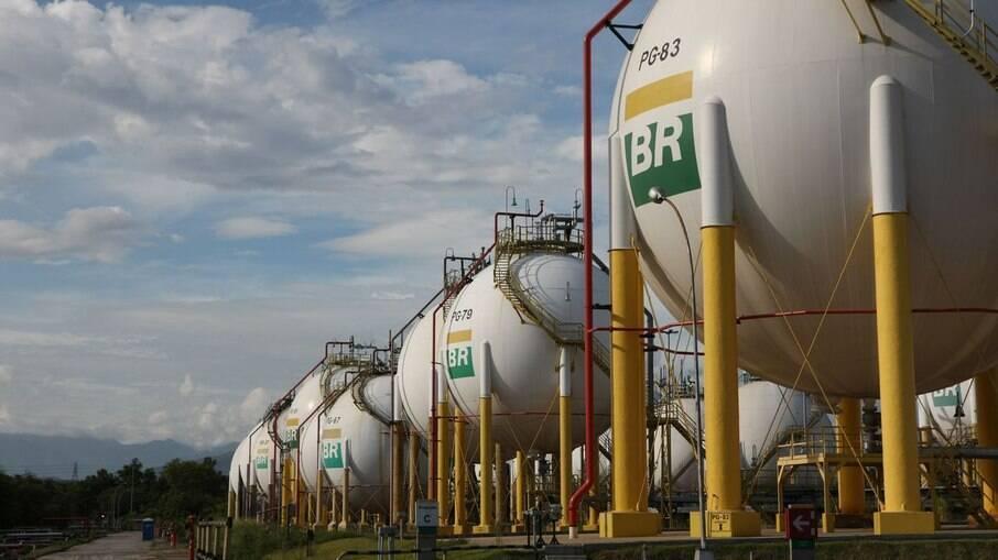 Governo Federal abriu possibilidade de privatizar a Petrobras