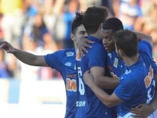 Júlio Baptista não comemorou gol que anotou diante do São Paulo, clube que o revelou para o futebol