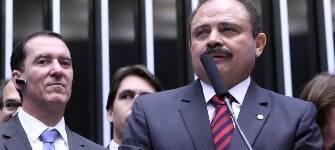Substituto de Cunha é acusado de corrupção e votou contra impeachment