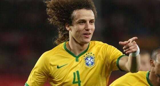 São Paulo fatura bolada com venda de David Luiz
