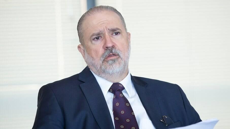 Augusto Aras, Procurador Geral da República (PGR)