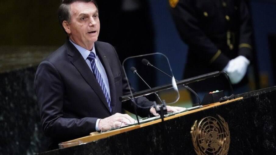 Bolsonaro na ONU: saiba os assuntos que serão tratados no discurso do presidente
