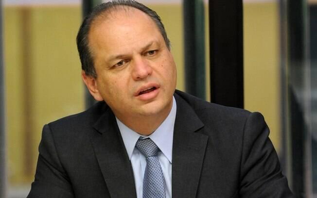 Ricardo Barros: ministro da Saúde é Deputado federal licenciado e ex-relator do orçamento