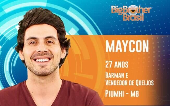 Maycon do
