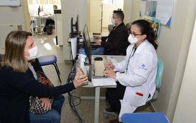 Campinas suspende agendamento de vacina até a chegada de novas doses