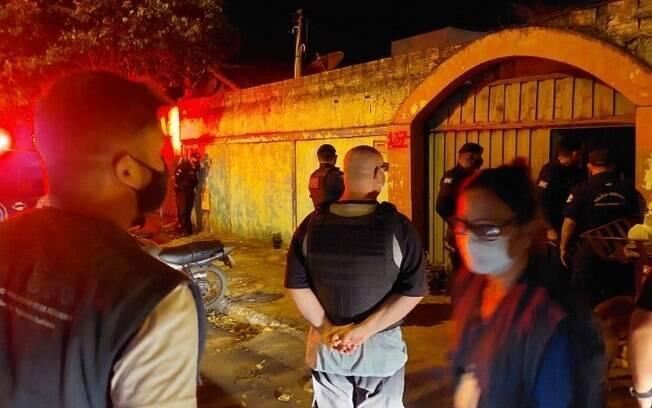 Vigilância multa proprietária em R$ 215 mil por festa ilegal em Artur Nogueira