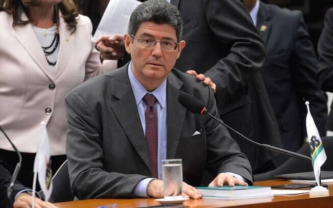O ministro Joaquim Levy: para pesquisa, só ajuste fiscal pode levar a melhoras nos índices