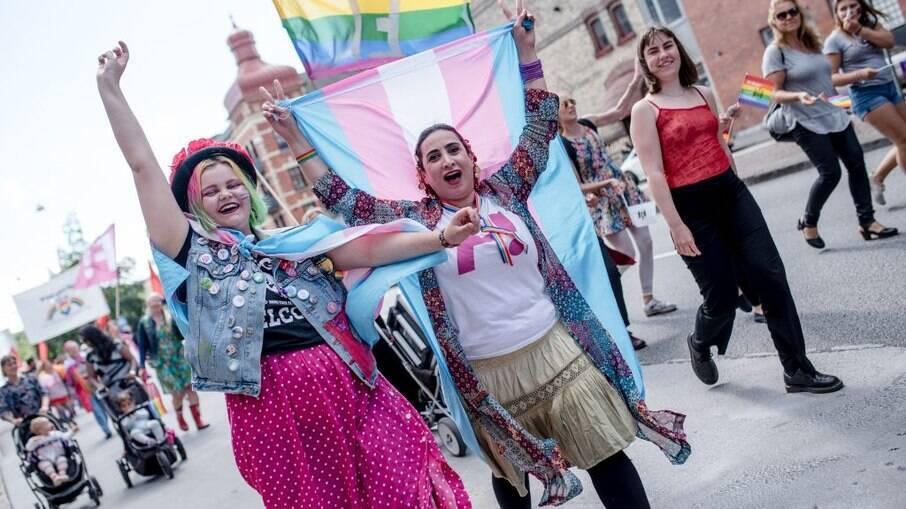 World Pride 2021