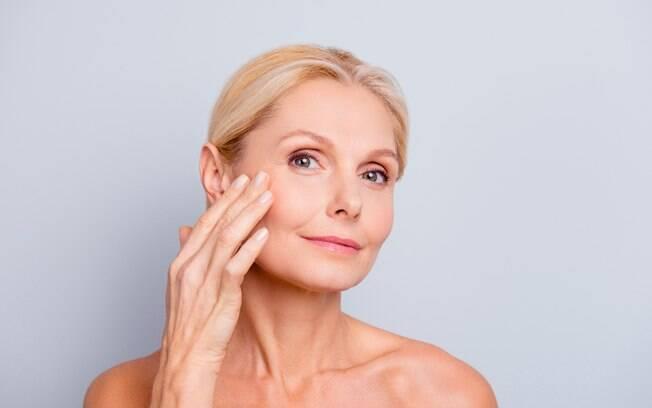 OCM - limpeza facial com óleo