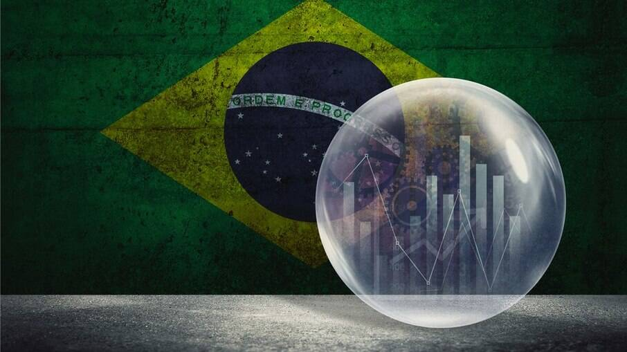 Inflação só deve voltar ao patamar pré-pandemia em meados de 2022, diz FMI