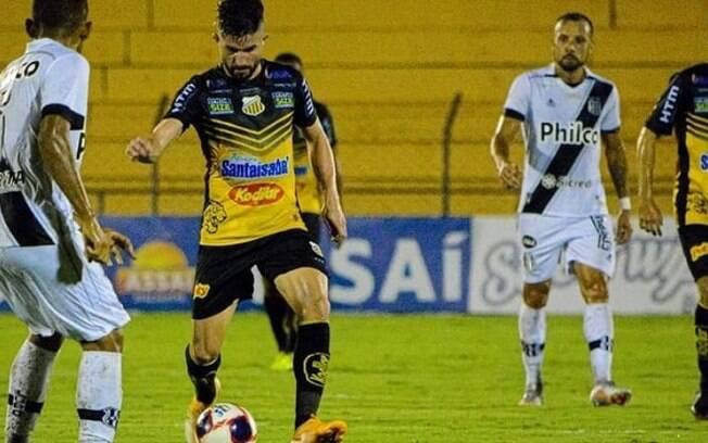 Ponte Preta e Novorizontino estreiam com empate