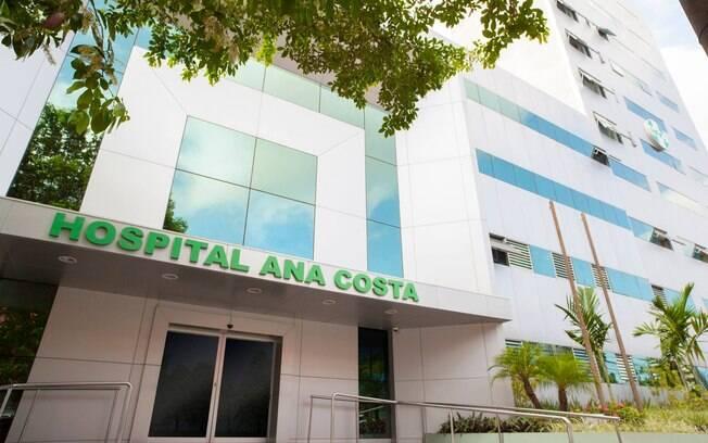 o equipamento ainda não foi utilizado e está amparado em rigorosos protocolos de biossegurança hospitalar