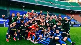 Inter de Milão pede aos seus jogadores que abram mão de dois meses de salário