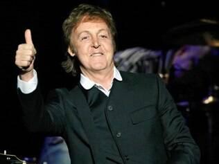Paul McCartney colabora com grupo de Alice Cooper e Johnny Depp