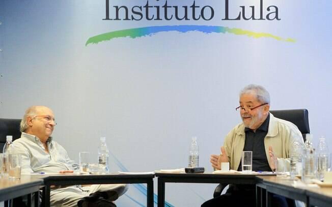Instituto Lula deve resumir suas atividades após decisão da Justiça