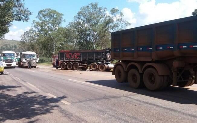Concessionária Invepar, que faz a administração da BR-040 quer devolver a rodovia ao governo federal antes do fim do contrato