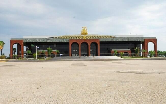 Palácio do Araguaia será ocupado por vencedor da eleição em Tocantins