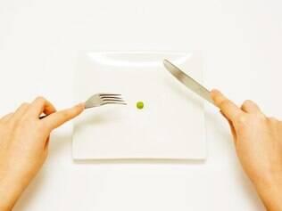 Anorexia: problema interfere na fertilidade