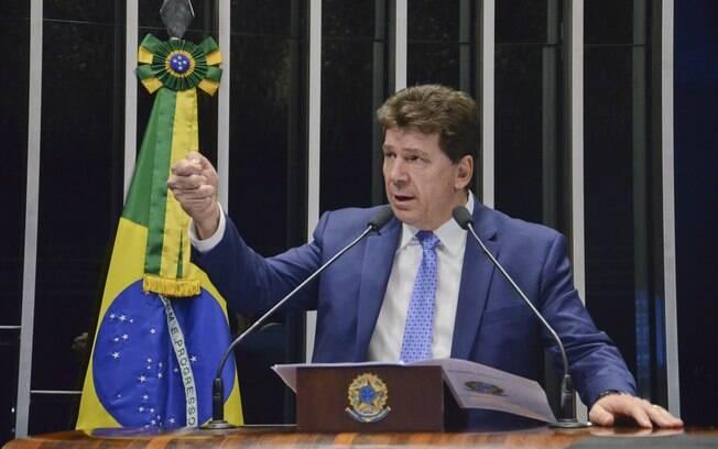 Ivo Cassol (PP-RO) se tornou o primeiro senador a ter a prisão decretada pelo STF desde 1988