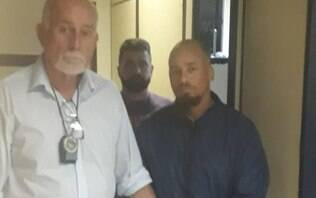 Polícia Civil prende suspeito de integrar milícia de Orlando Curicica
