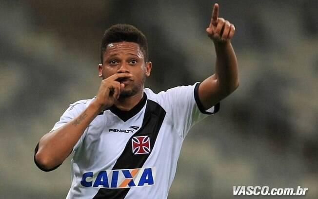 Santos cobra quase R$ 1 milhão do Vasco na Justiça referente ao atacante André